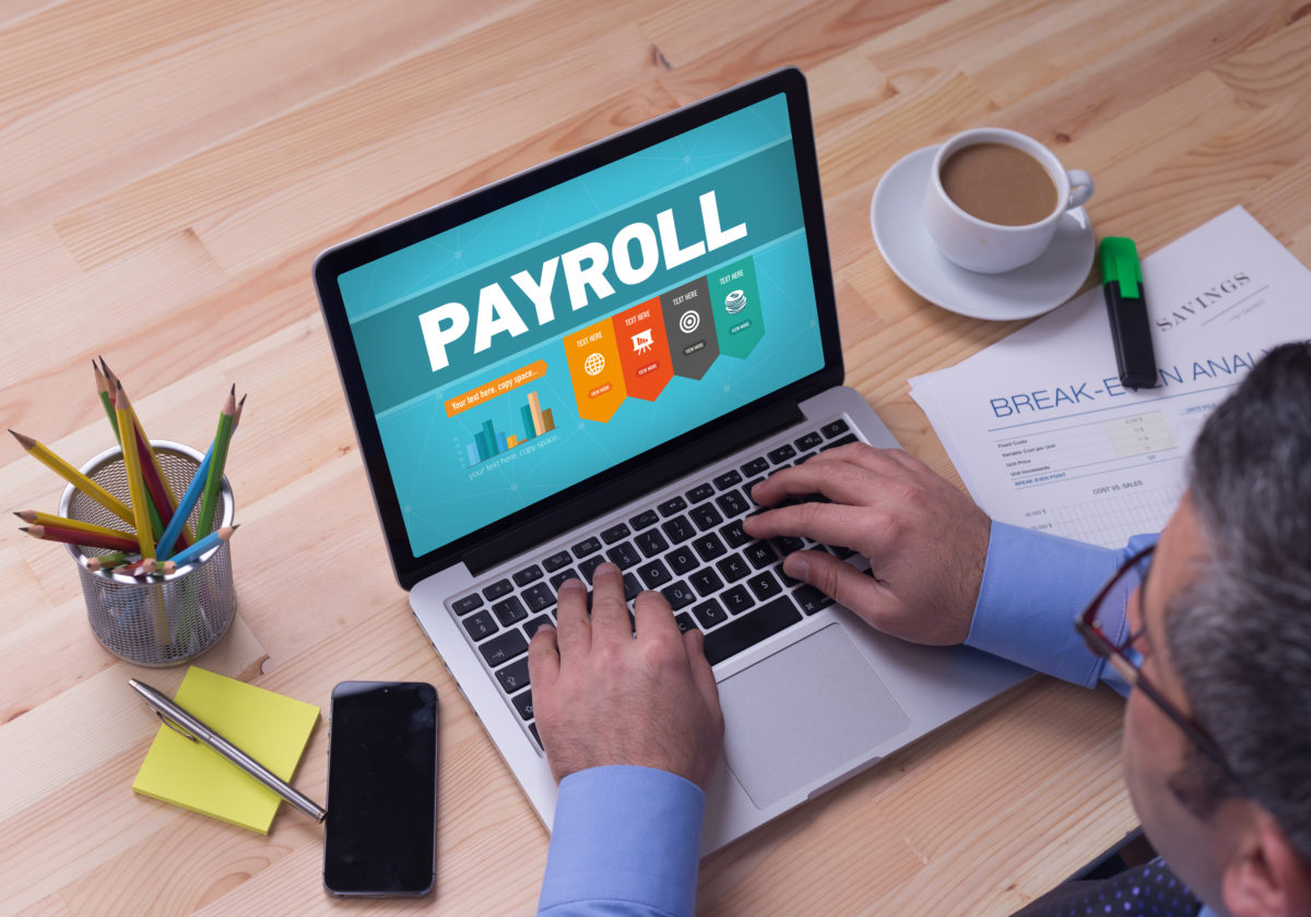 6 Decision Factors When Outsourcing Payroll